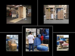 jeddah cargo services